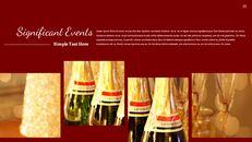 와인 파티 심플한 Google 프레젠테이션_23