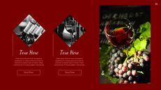 와인 파티 심플한 Google 프레젠테이션_26