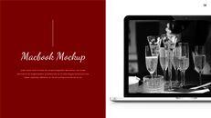 와인 파티 심플한 Google 프레젠테이션_39