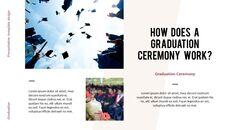 졸업식 프레젠테이션 PowerPoint 템플릿 디자인_04