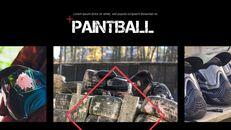 서바이벌 게임 베스트 PPT 템플릿_11