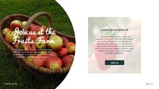 과일 농장 프레젠테이션 디자인_25