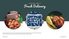 과일 농장 프레젠테이션 디자인_26