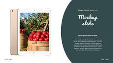 과일 농장 프레젠테이션 디자인_39