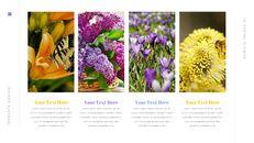 봄 꽃 비즈니스 사업 피피티_20