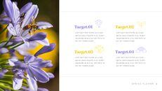 봄 꽃 편집이 쉬운 Google 슬라이드_08