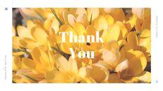 봄 꽃 편집이 쉬운 Google 슬라이드_39
