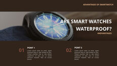 過去から現在まで:時計について 最高のキーノートのテンプレート_24