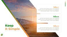 태양 에너지 프레젠테이션용 Google 슬라이드 테마_04