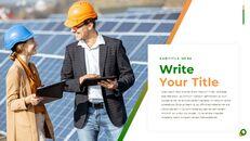 태양 에너지 프레젠테이션용 Google 슬라이드 테마_10