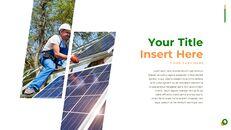 태양 에너지 프레젠테이션용 Google 슬라이드 테마_16