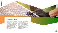 태양 에너지 프레젠테이션용 Google 슬라이드 테마_17