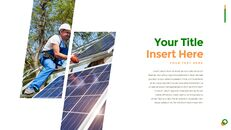 태양 에너지 피피티 디자인_16