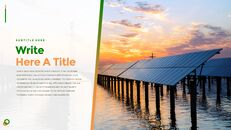 태양 에너지 피피티 디자인_22