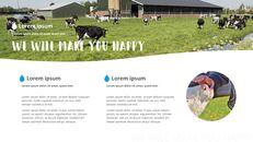 낙농업 심플한 템플릿 디자인_14