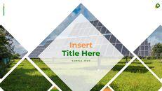 태양 에너지 프레젠테이션용 Google 슬라이드 테마_26
