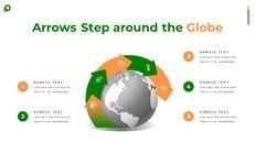 태양 에너지 프레젠테이션용 Google 슬라이드 테마_37