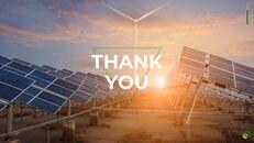 태양 에너지 프레젠테이션용 Google 슬라이드 테마_40