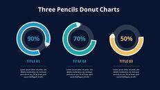 3 단계 진행 도넛 그래프 차트 다이어그램_10