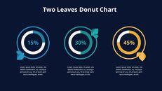 3 단계 진행 도넛 그래프 차트 다이어그램_11