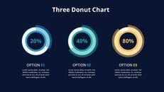 3 단계 진행 도넛 그래프 차트 다이어그램_12
