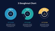 3 단계 진행 도넛 그래프 차트 다이어그램_15