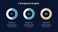 3 단계 진행 도넛 그래프 차트 다이어그램_17