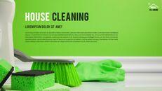 집 청소 심플한 템플릿_22