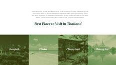 태국 여행 프레젠테이션을 위한 구글슬라이드 템플릿_04