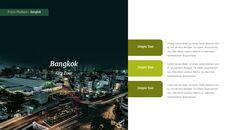 태국 여행 프레젠테이션을 위한 구글슬라이드 템플릿_08