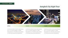 태국 여행 프레젠테이션을 위한 구글슬라이드 템플릿_12