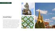 태국 여행 프레젠테이션을 위한 구글슬라이드 템플릿_13