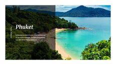 태국 여행 프레젠테이션을 위한 구글슬라이드 템플릿_14
