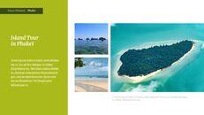 태국 여행 프레젠테이션을 위한 구글슬라이드 템플릿_20