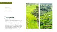 태국 여행 프레젠테이션을 위한 구글슬라이드 템플릿_23