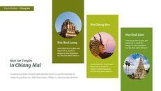 태국 여행 프레젠테이션을 위한 구글슬라이드 템플릿_27