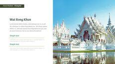 태국 여행 프레젠테이션을 위한 구글슬라이드 템플릿_33