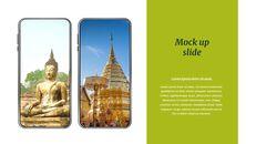 태국 여행 프레젠테이션을 위한 구글슬라이드 템플릿_39