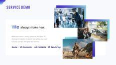 3D 플랫폼 피치덱 파워포인트 프레젠테이션 비디오_08
