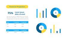 Modelli animati - Presentazione PPT del servizio di pulizia_10