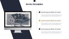 PowerPointのアーキテクチャピッチデッキのアニメーションスライド_06