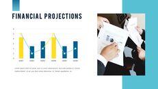 PowerPointのビジネスピッチデッキのアニメーションスライド_08
