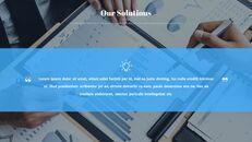Modelli di animazione presentazione presentazione presentazione proposta aziendale_06