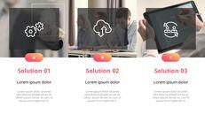 Modelli di animazione presentazione presentazione aziendale_06