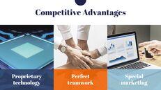 Diapositive animate del mazzo degli investitori in PowerPoint_09
