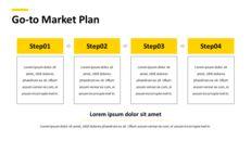 Modello di animazione PowerPoint Startup Pitch Deck_08