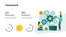 Diapositive animate con presentazione aziendale in PowerPoint_12