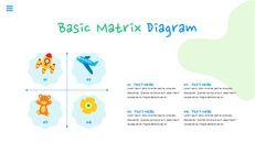행복한 어린이날 편집이 쉬운 슬라이드 디자인_16