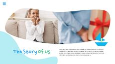 행복한 어린이날 편집이 쉬운 슬라이드 디자인_22