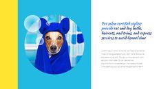 애완동물 살롱 Google 슬라이드의 파워포인트_03